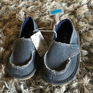 NWT loafers